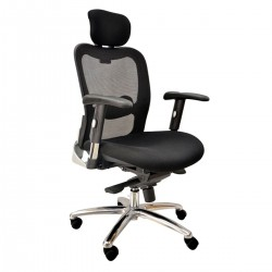 Cadeira New Ergon Presidente