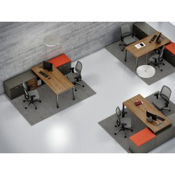 Work Pro Advanced - Ambiente 1
